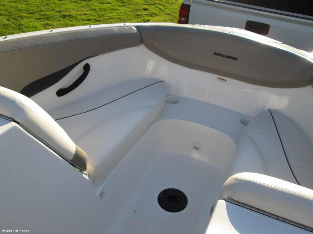 2012 Sea-Doo 210 Jet - Photo #19