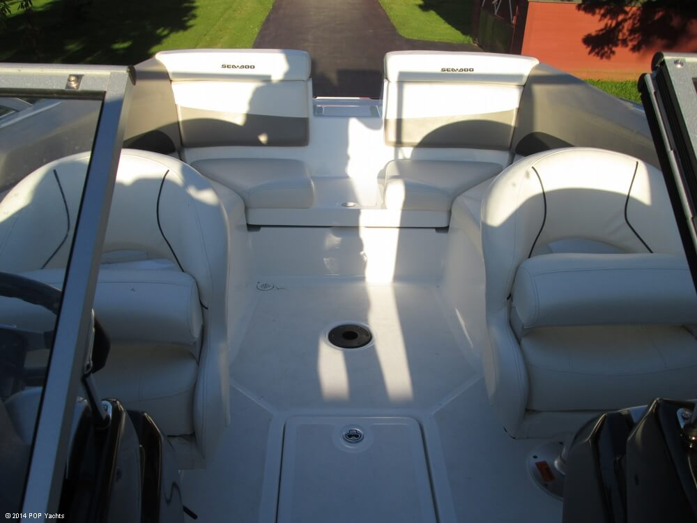 2012 Sea-Doo 210 Jet - Photo #22