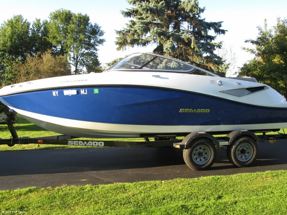2012 Sea-Doo 210 Jet - Photo #2
