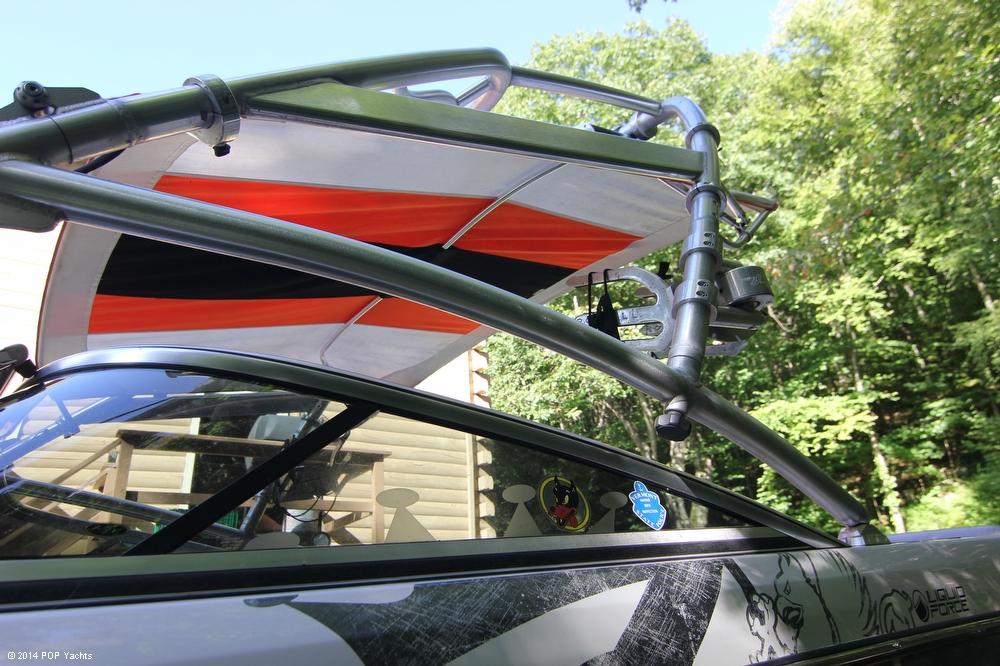 2007 Nautique 236 Super Air TE - Photo #14