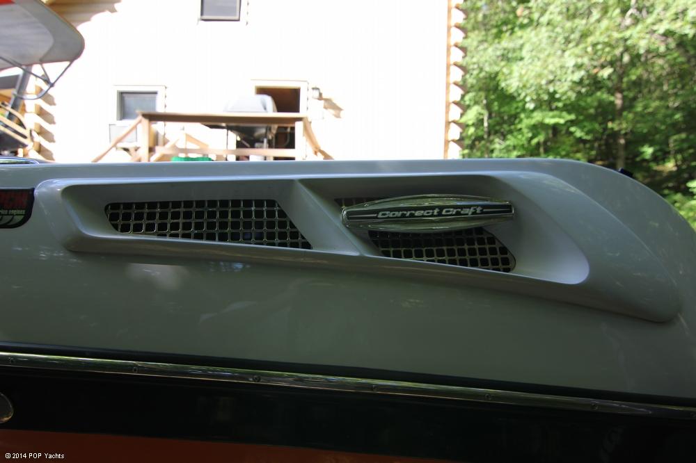 2007 Nautique 236 Super Air TE - Photo #17