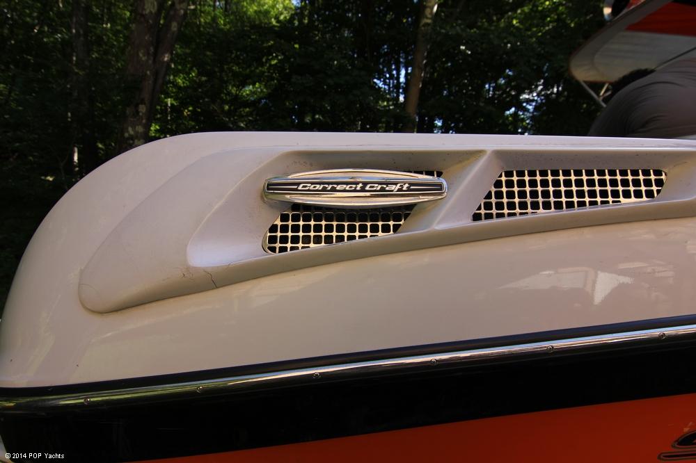 2007 Nautique 236 Super Air TE - Photo #18