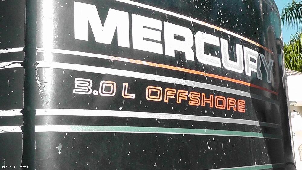 Mercury 3.0