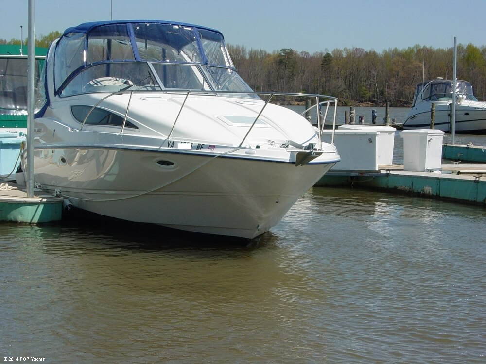 2004 Bayliner 285 Ciera SB - Photo #3