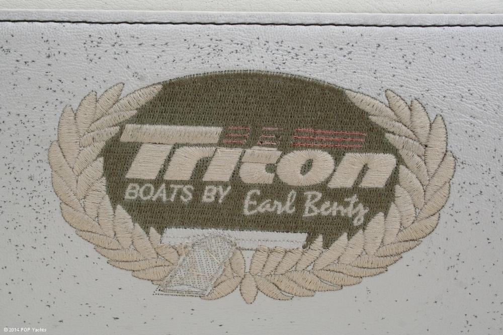 2004 Triton 269 - Photo #18