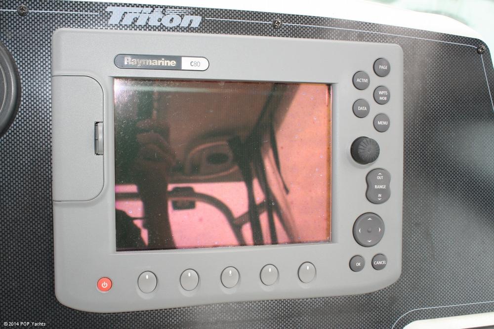 2004 Triton 269 - Photo #40