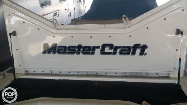 1990 Mastercraft Maristar 24 - Photo #2