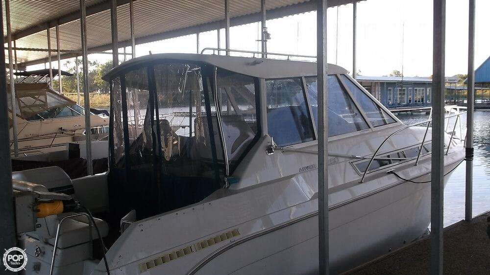 1996 Carver 28 Express Cruiser - Photo #21