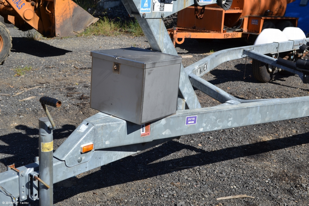 Tool Box Storage