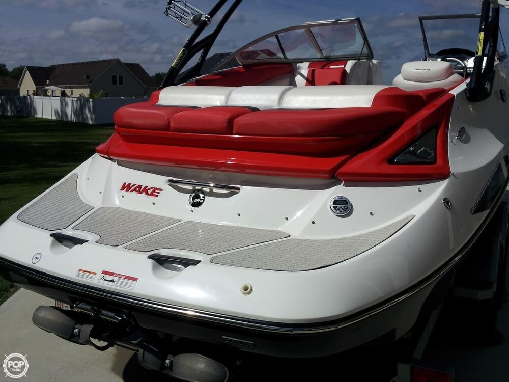 2011 Sea-Doo 230 WAKE - Photo #8