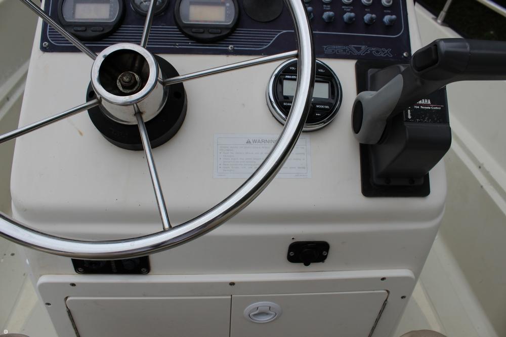 1979 Boston Whaler 170 Newport Center Console - Photo #33