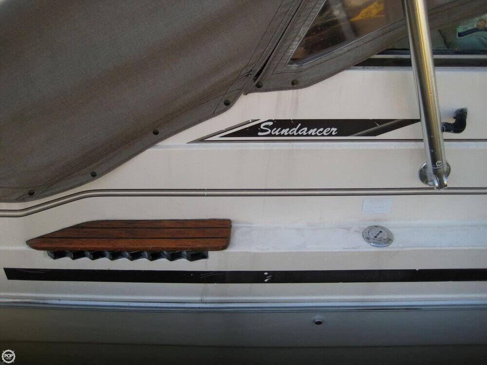 1985 Sea Ray 260 Sundancer - Photo #18