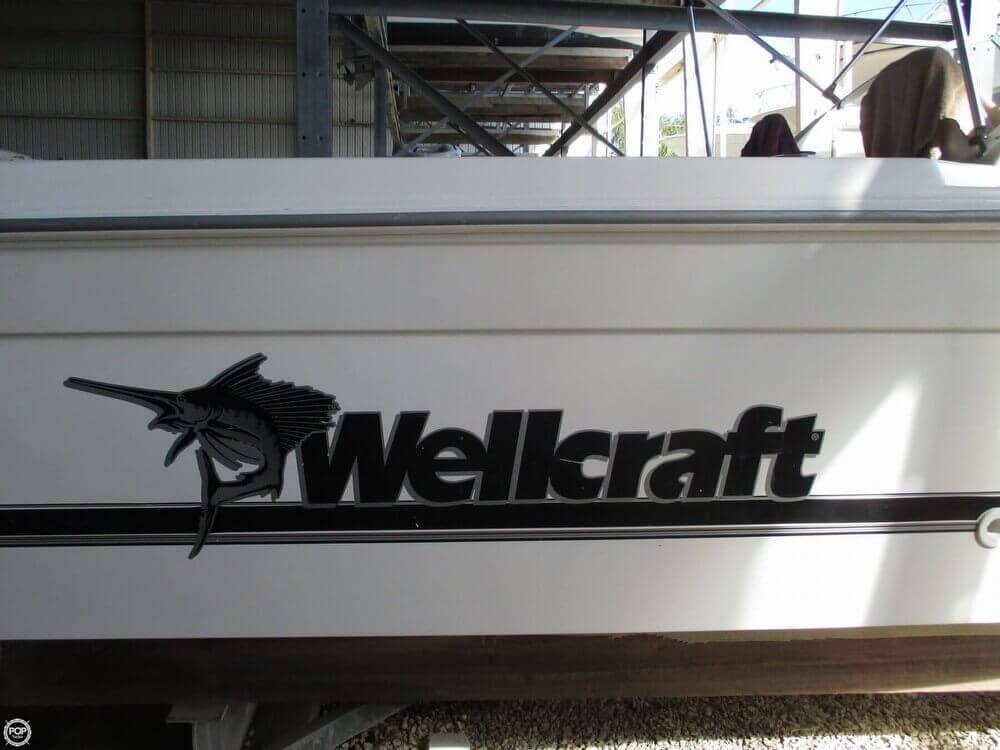 2000 Wellcraft 22 Walkaround - Photo #36