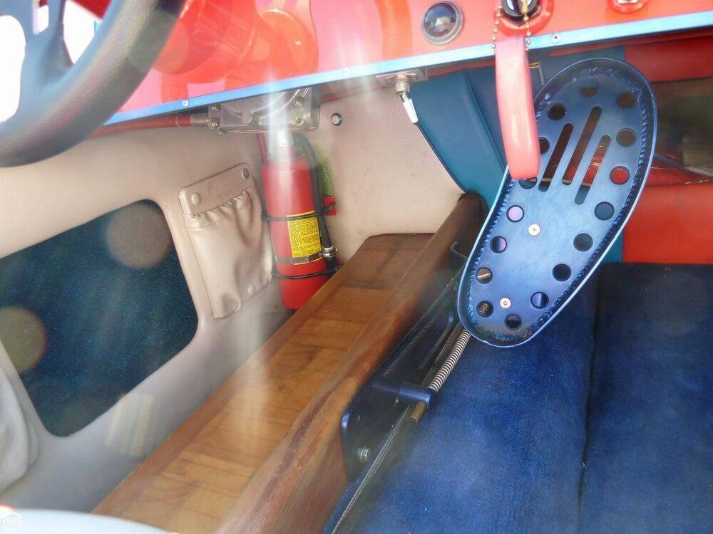 1993 Eliminator 21 Daytona - Photo #20