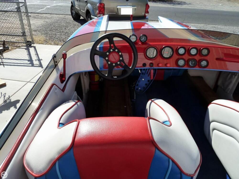 1993 Eliminator 21 Daytona - Photo #21