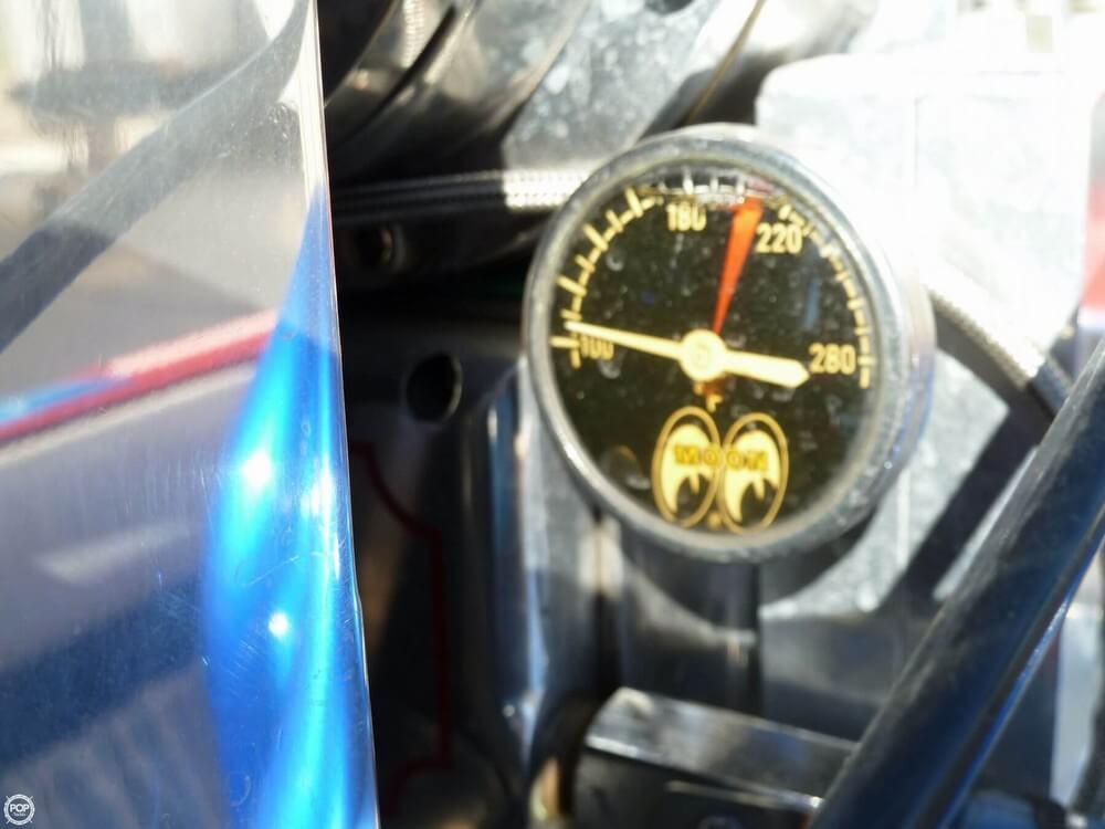 1993 Eliminator 21 Daytona - Photo #29