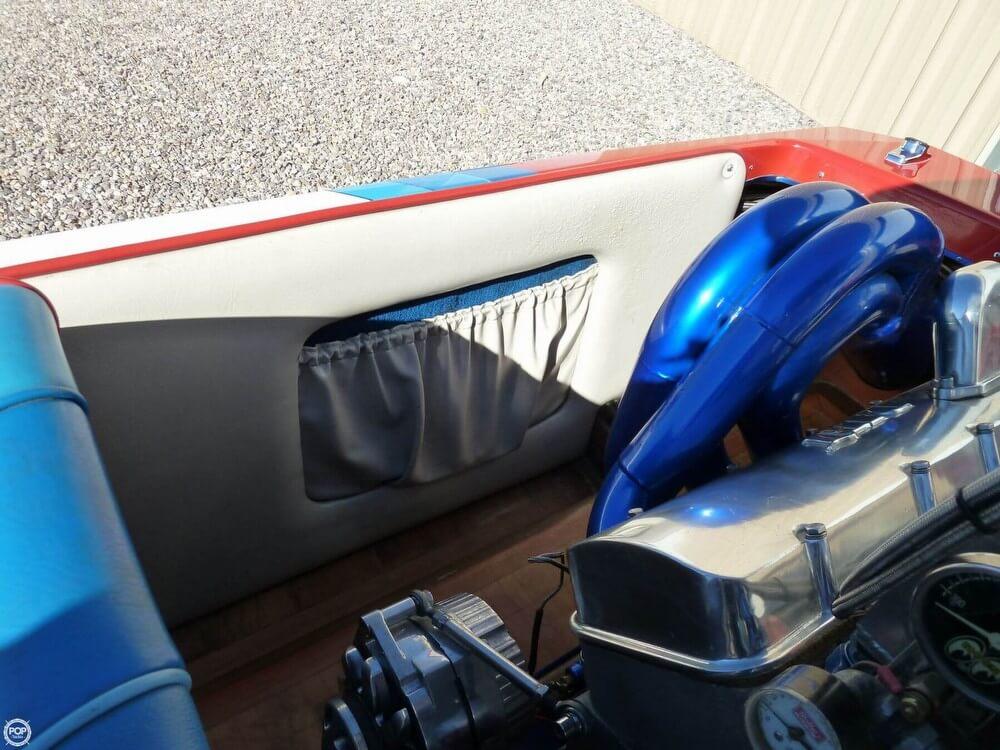 1993 Eliminator 21 Daytona - Photo #32