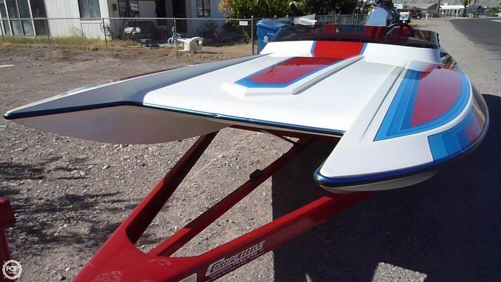 1993 Eliminator 21 Daytona - Photo #5