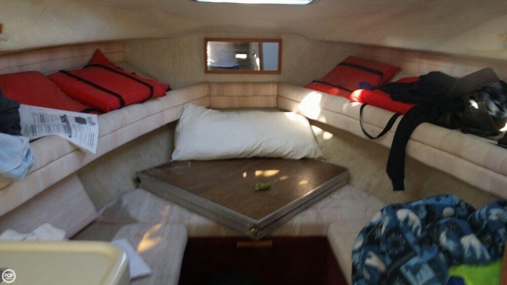 1991 Sea Ray 220 Sundancer - Photo #4