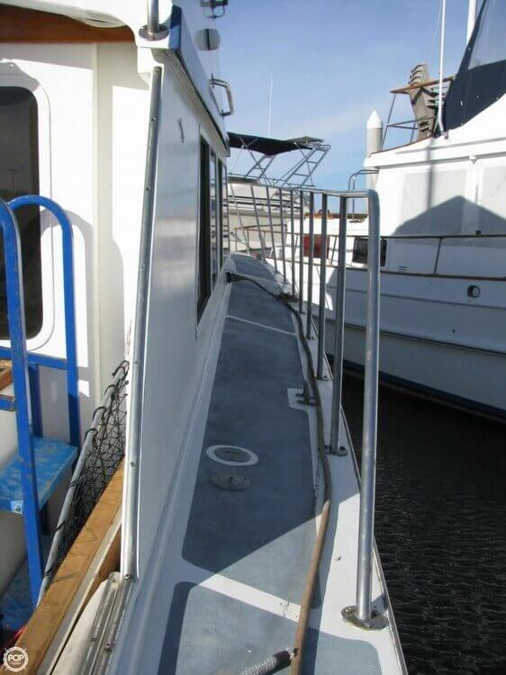 Starboard Wakaround