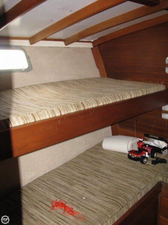 Bunk Bed Berth