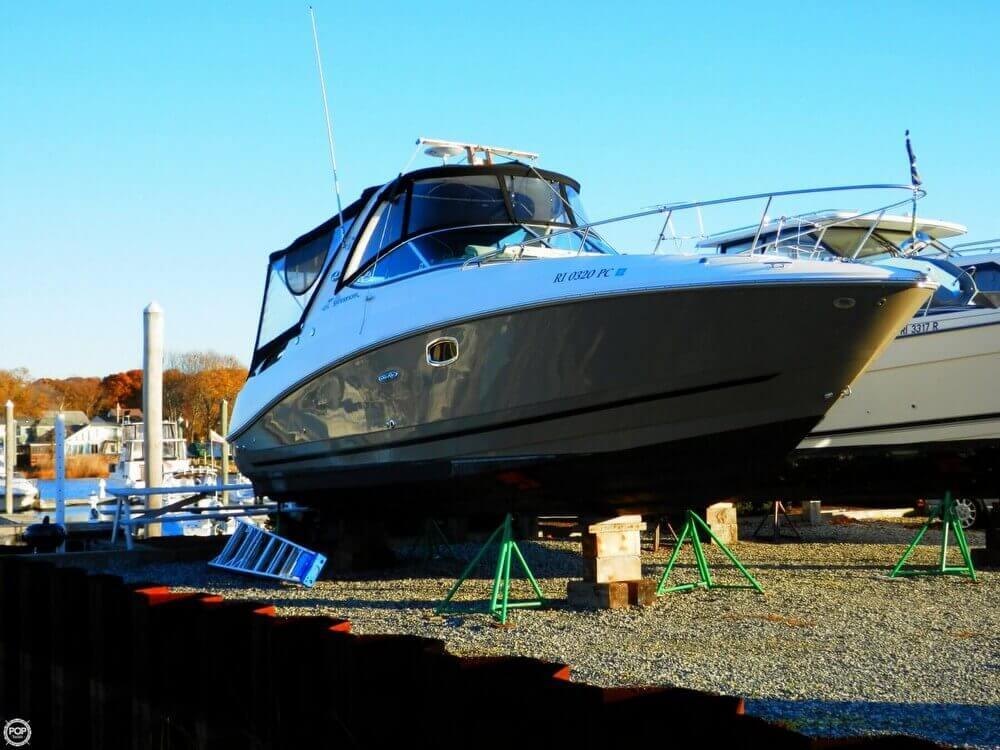 2009 Sea Ray Sundancer 270 - Photo #16