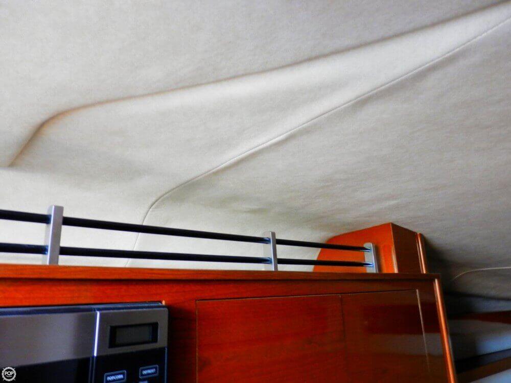 2009 Sea Ray Sundancer 270 - Photo #18