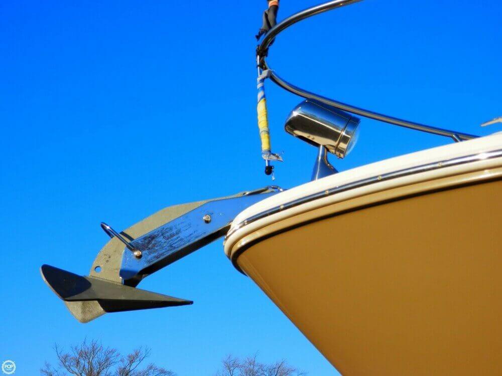 2009 Sea Ray Sundancer 270 - Photo #28