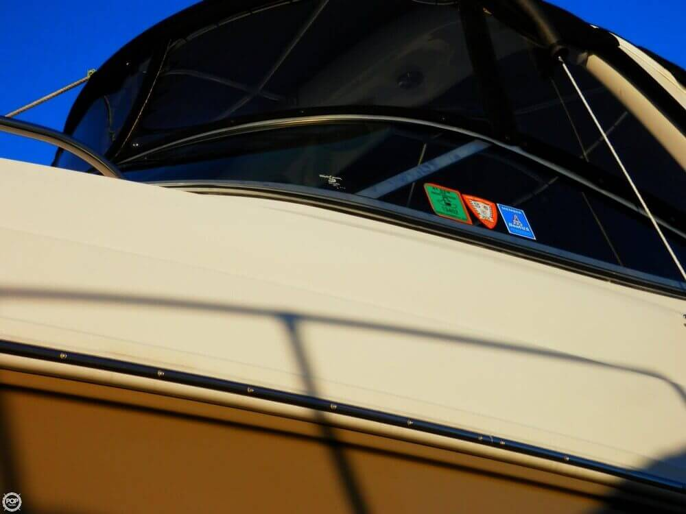 2009 Sea Ray Sundancer 270 - Photo #29