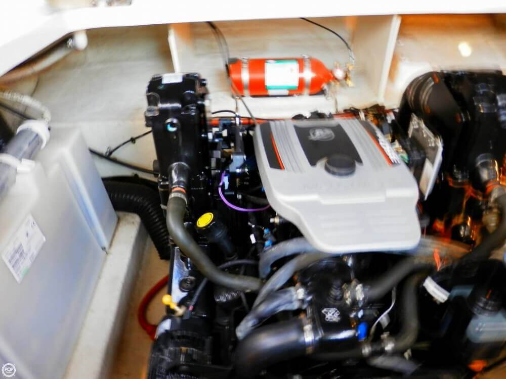 2009 Sea Ray Sundancer 270 - Photo #3