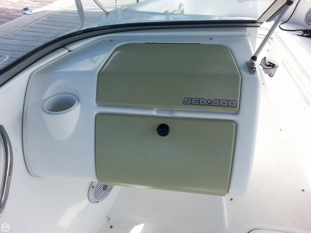 2008 Sea-Doo 230 SE Challenger - Photo #17