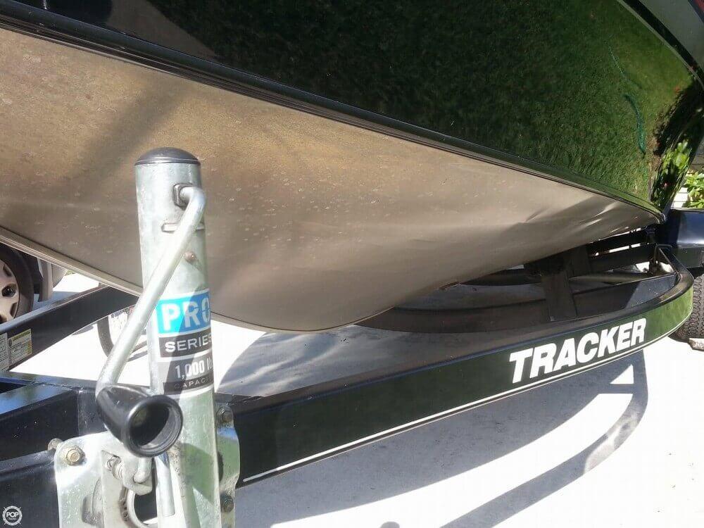 2013 Tracker Super Guide V-16 SC - Photo #28
