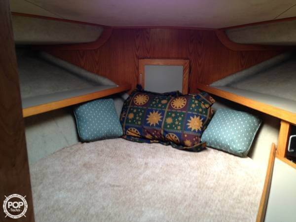 1985 Luhrs 342 SF - Photo #5