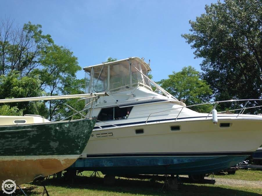 1985 Luhrs 342 SF - Photo #14