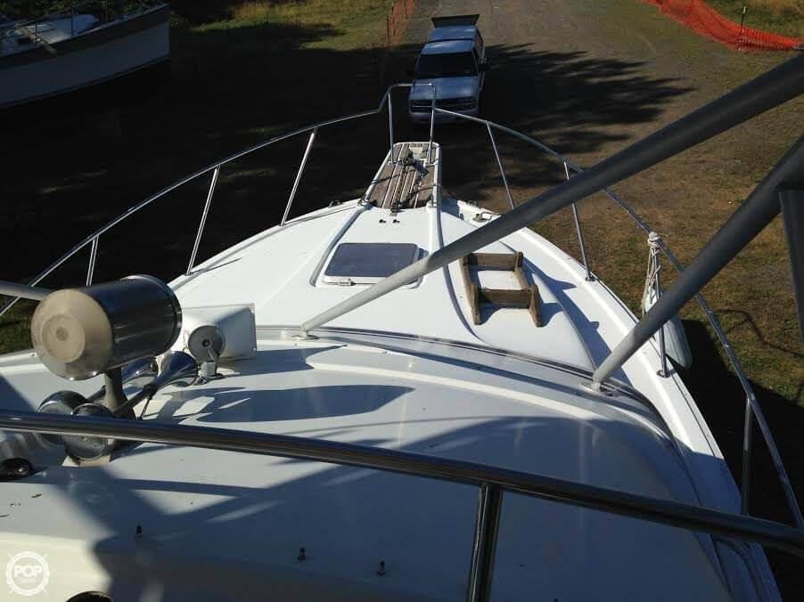 1985 Luhrs 342 SF - Photo #26