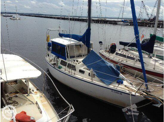 1978 S2 Yachts 29 - image 2