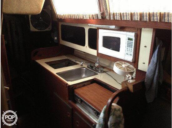 1978 S2 Yachts 29 - image 4