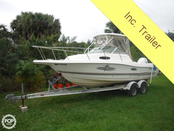 Used Wellcraft 24 Boats For Sale by owner | 2001 Wellcraft 24