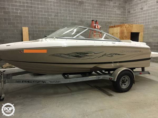 Used Regal 19 Boats For Sale by owner | 2012 Regal 1900