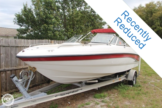 Used Boats For Sale by owner | 2002 Chaparral 20
